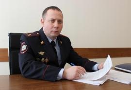 В омском МВД произошло крупное назначение
