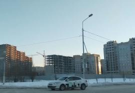 Недвижимость в Омске бьет рекорды по росту цен