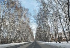 C приближением весны в Омскую область возвращаются морозы до -30 °С