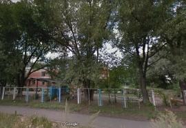 В омском детском саду впервые за 18 лет сменился заведующий