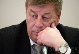 «СуперОмск» поздравляет Владимира Потапова с юбилеем