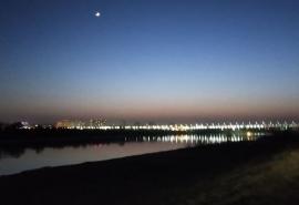 Новая неделя в Омской области начнется с минусовых температур