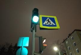 В Омске перекресток Кемеровской и Красного Пути начнет нормально функционировать к концу дня