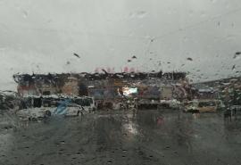 После выходных в Омскую область нагрянут дожди