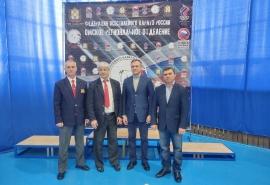 Омская областная федерация стилевого карате делает спорт доступным для школьников