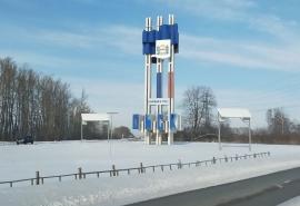 Омская область оказалась на втором месте по количеству зооубийств