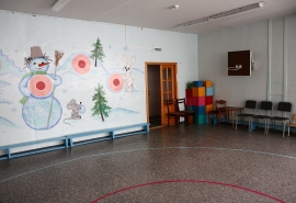 Омскую фирму, «перелатавшую» бульвар Мартынова, заставляют по суду достраивать детский сад