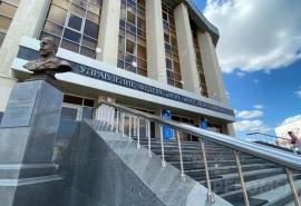 После «активного» сбора налогов омские налоговики принялись за капремонт двух зданий