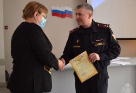 В Омске сменился начальник управления вневедомственной охраны Росгвардии