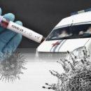 Заболеваемость коронавирусом в Омской области пошла на снижение – Минздрав