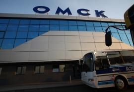Оглашена причина омской посадки рейса Кемерово - Москва