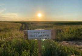 Омский фермер Бригерт рассказал о краеугольных камнях посевной-2021