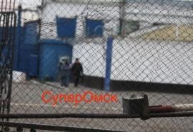 В Омской области закрывают тюрьму из-за отсутствия заключенных
