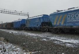 Названы химикаты, которые активно вывозятся из Омской области за рубеж