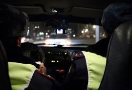 Омским водителям анонсировали сплошные облавы